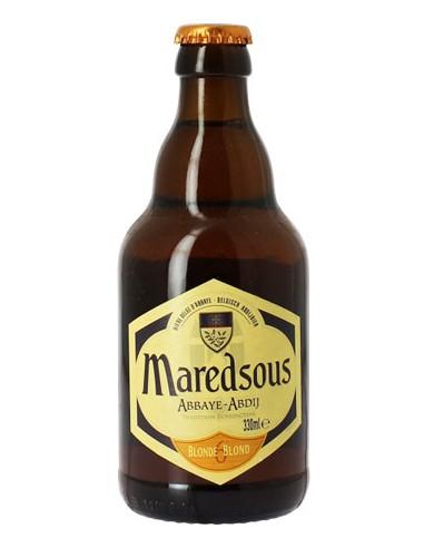 Maredsous Blonde 33 cl - Chai N°5