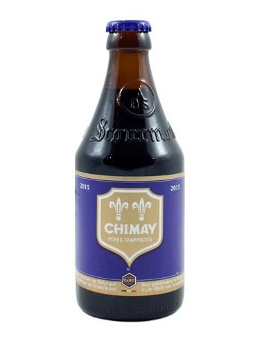 Chimay Bleue 33 cl - Chai N°5