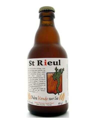St Rieul Blonde 33 cl - Chai N°5