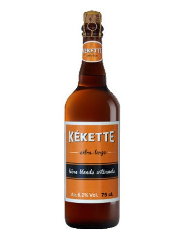 Kékette Blonde Extra-large 75 cl - Chai N°5