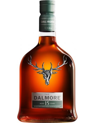 The Dalmore - 15 ans - Chai N°5
