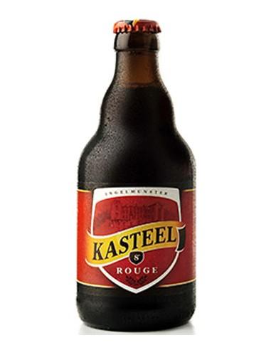 Kasteel Rouge 33 cl - Chai N°5