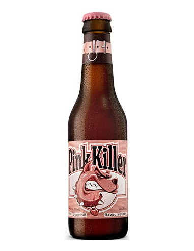 Pink Killer 33 cl - Chai N°5