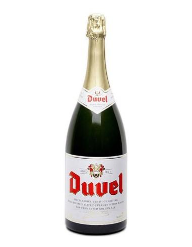 Duvel Blonde Magnum - Chai N°5