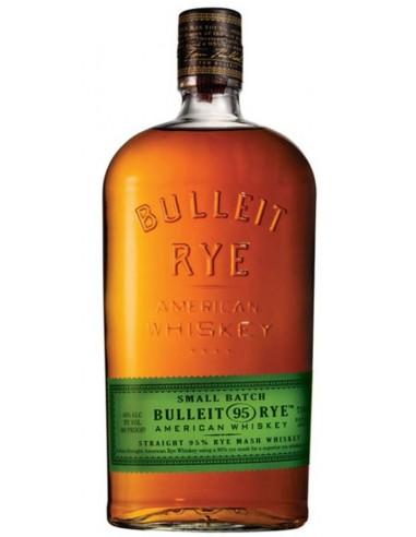 Bulleit - Rye - Chai N°5