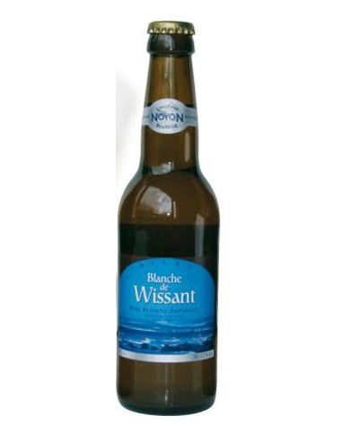 Blanche de Wissant 33 cl - Chai N°5