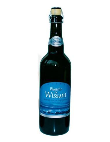 Blanche de Wissant 75 cl - Chai N°5