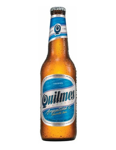 Quilmes Argentina's 33 cl - Chai N°5