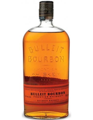 Bulleit - Bourbon - Chai N°5