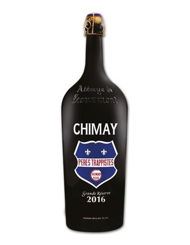 Chimay Bleue Magnum - Chai N°5