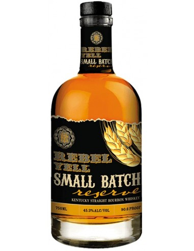 Rebel Yell - Small Batch - Chai N°5