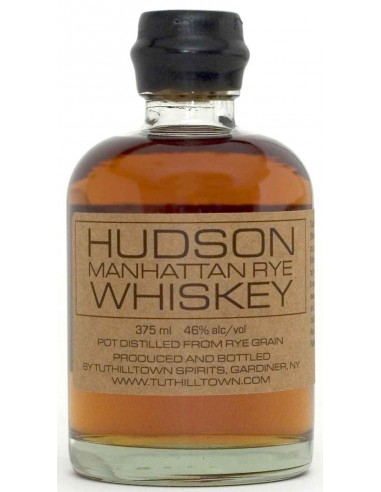 Hudson - Manhattan RYE - Chai N°5