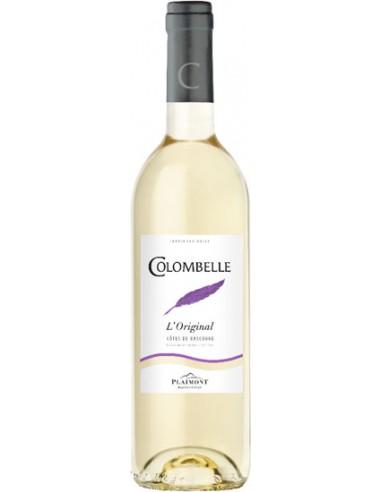 Vin Colombelle l'Original 2018 - Plaimont - Chai N°5