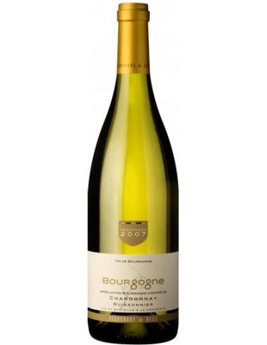 Vin Bourgogne Chardonnay 2015 - Vignerons de Buxy - Chai N°5