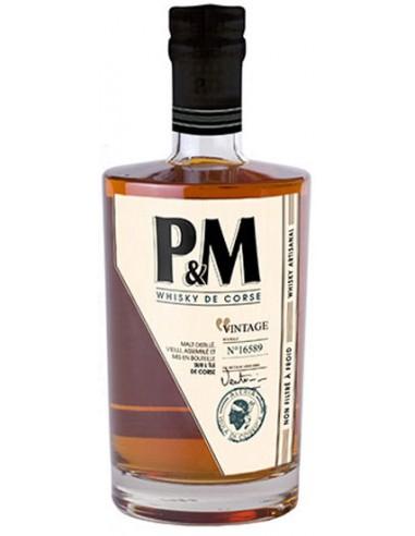 P&M Blend Supérieur - Corse - Chai N°5