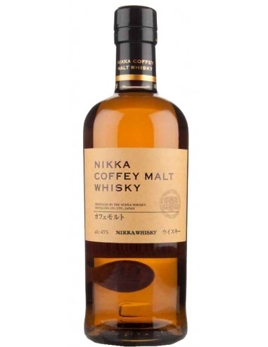 Nikka - Coffey Malt - Chai N°5
