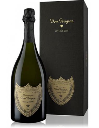 Champagne Dom Pérignon Brut Vintage 2008 - Chai N°5