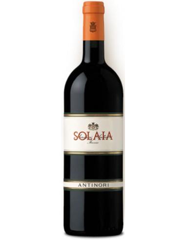 Solaia 2008 - Antinori