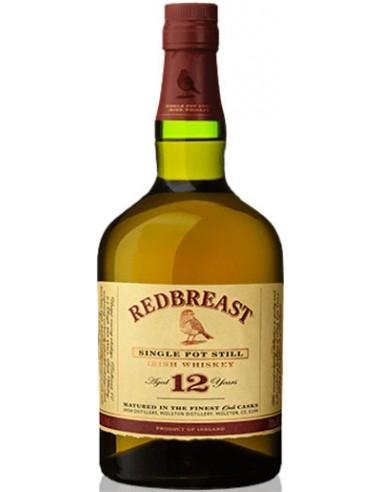 Redbreast 12 ans - Chai N°5
