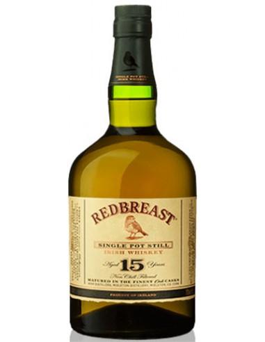 Rebreast 15 ans - Chai N°5