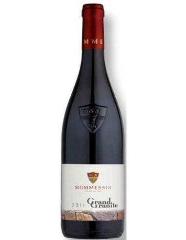 Vin Grand Granite 2011 Gamay de Roche - Domaine Mommessin - Chai N°5