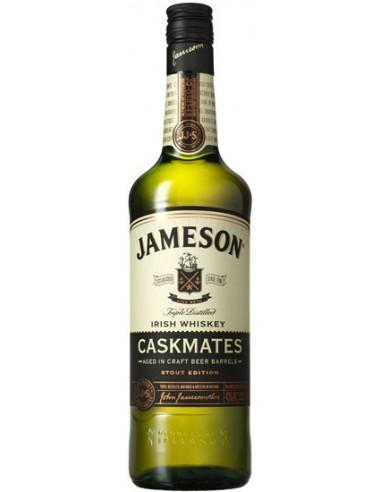 Caskmates Stout Edition - Jameson