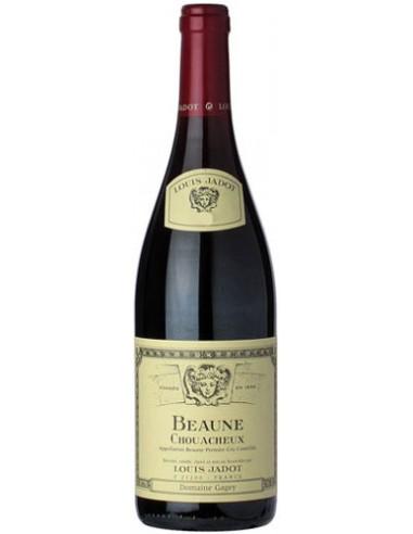 Beaune Premier Cru 2010 - Chouacheux - Louis Jadot - Chai N°5