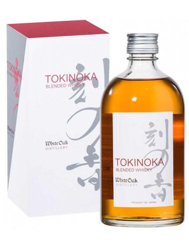 Whisky Tokinoka White Blended - Chai N°5