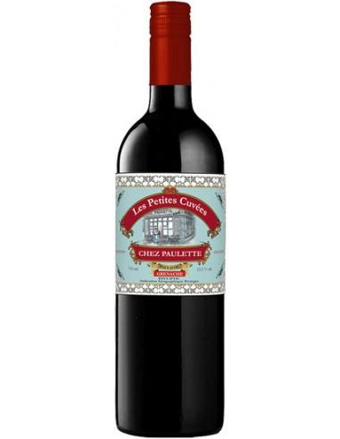 Vin Chez Paulette Les Petites Cuvées 2016 - Chai N°5