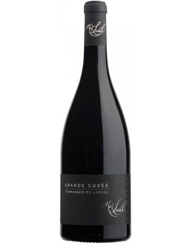 Grande Cuvée 2014 - Terrasses du Larzac - Mas Laval - Chai N°5