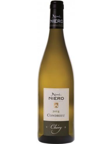 Vin Condrieu 2014 Chéry Magnum - Rémi Niéro - Chai N°5