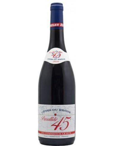 Vin Parallèle 45 2016 en 37.5 cl - Paul Jaboulet - Chai N°5