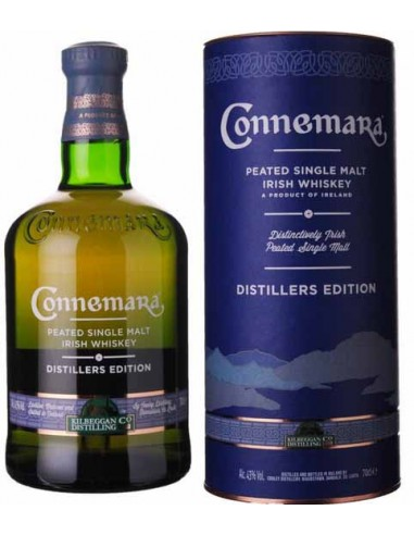 Connemara - Distillers Edition - Chai N°5