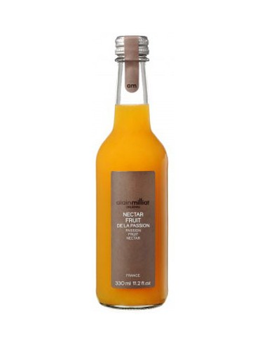 Nectar Fruit de la Passion 33 cl - Alain Milliat