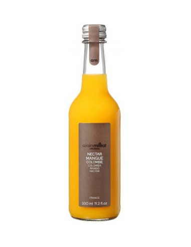 Nectar de Mangue 33 cl - Alain Milliat - Chai N°5