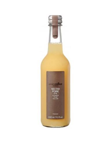 Nectar de Poire d'Eté 33 cl - Alain Milliat - Chai N°5