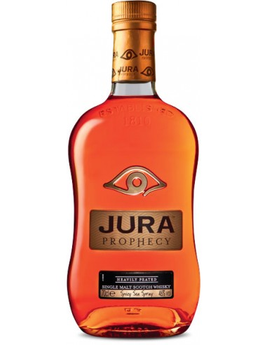 Whisky Jura Prophecy 12 ans - Chai N°5
