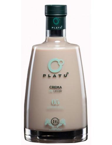 Crème de Cacao - Platu - Chai N°5