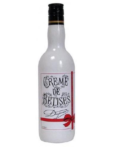 Crème de Bêtises de Cambrai - Despinoy - Chai N°5