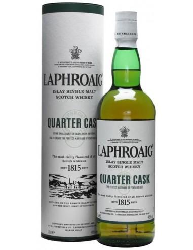 Laphroaig - Quarter Cask - Chai N°5