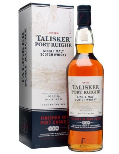 Talisker - Port Ruighe - Chai N°5