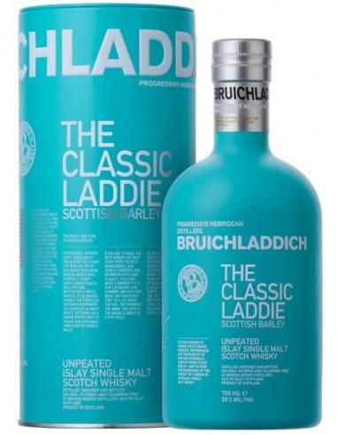 Bruichladdich The Classic Laddie - Chai N°5
