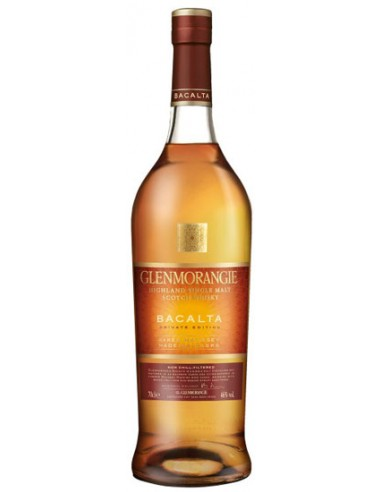 Glenmorangie Bacalta Private Edition - Chai N°5
