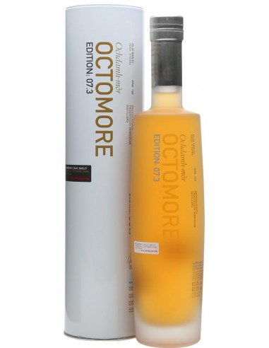 Octomore - Edition 7.3