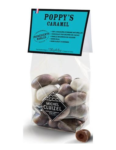 Poppys' Caramel - Michel Cluizel - Chai N°5