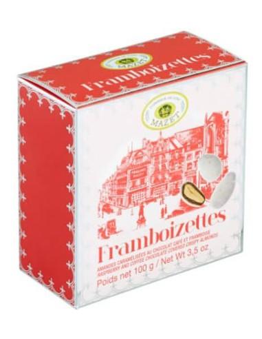 Framboizettes - Mazet - Chai N°5