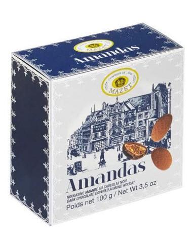 Amandas - Mazet - Chai N°5