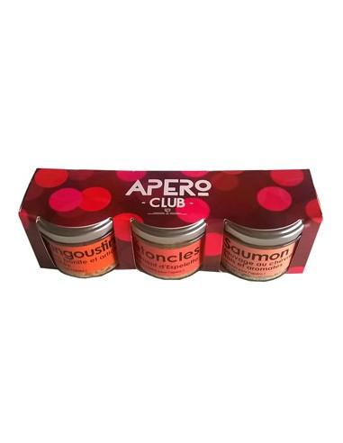 Apero Club - L'Atelier du Cuisinier - Chai N°5
