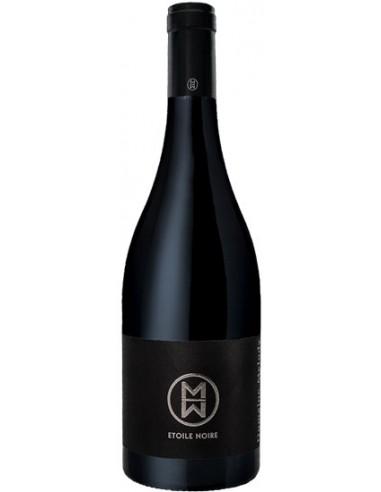 Vin L'Etoile Noire 2018 - Domaine Melody - Chai N°5