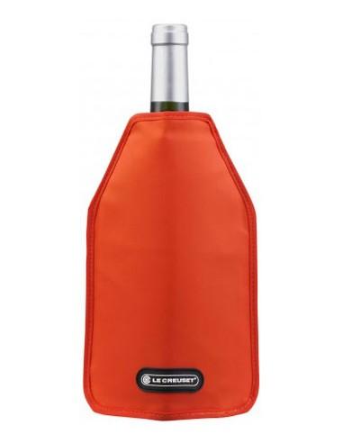 Rafraîchisseur Universel WA-126 Orange - Le Creuset Screwpull - Chai N°5